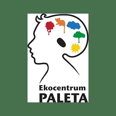 logo Ekocentrum paleta