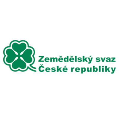 logo Zemědělský svaz ČR