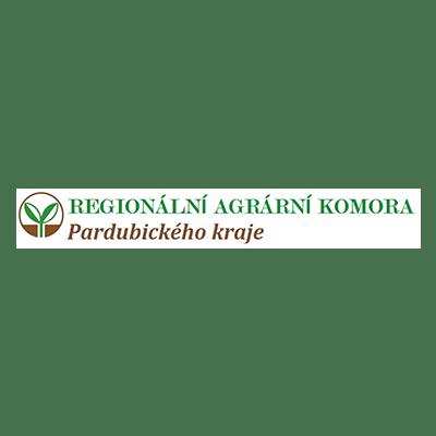 logo Regionální komora