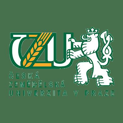 logo čESKÁ ZEMĚDĚLSKÁ UNIVERZITA