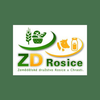 ZD Rosice logo